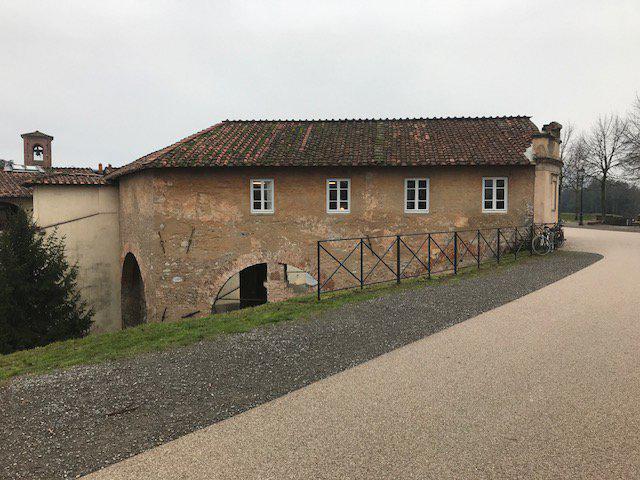 Via Tagliate di Sant'Anna